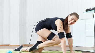 L'électrostimulation est-elle efficace pour perdre du poids ?