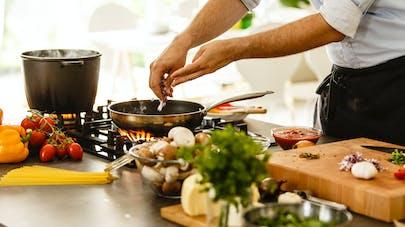 5 astuces pour prévenir les accidents en cuisine