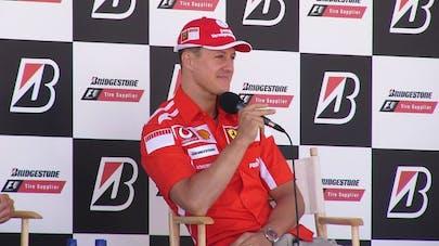 Michael Schumacher hospitalisé à Paris : il bénéficierait d'injections de cellules souches