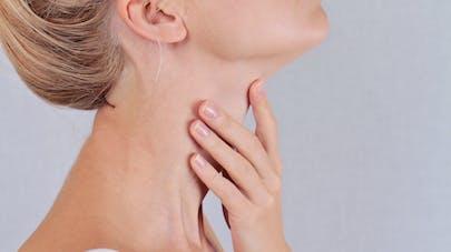 Prévenir les problèmes de thyroïde
