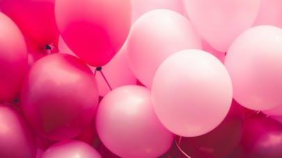 Plus sexy que la Baby Shower, découvrez la Pink Party !