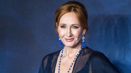 Sclérose en plaques : JK Rowling fait un don de 15 millions de livres à un centre spécialisé