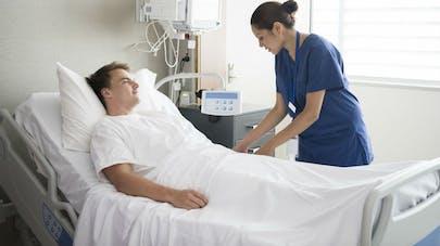 L'OMS met en place la Journée mondiale de la sécurité des patients, pour des soins de santé plus sûrs