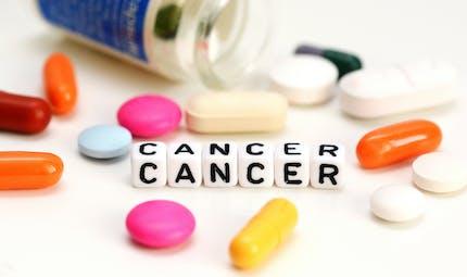 Cancer : les antibiotiques nuiraient à l'efficacité de l'immunothérapie