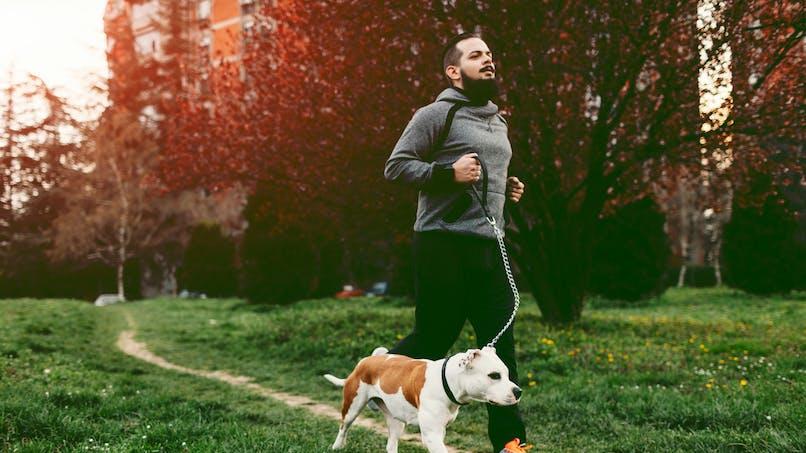 Faire du sport tout en limitant les calories pourrait être mauvais pour les os