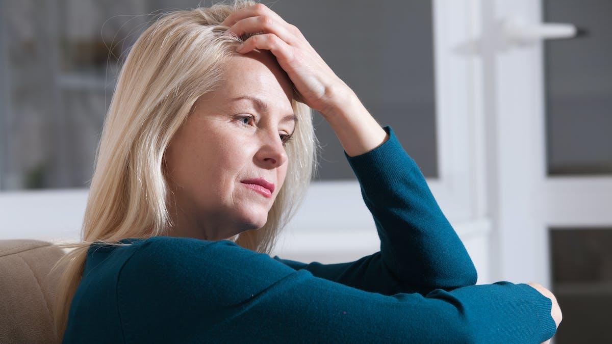 Symptômes et causes de l'hypothyroïdie