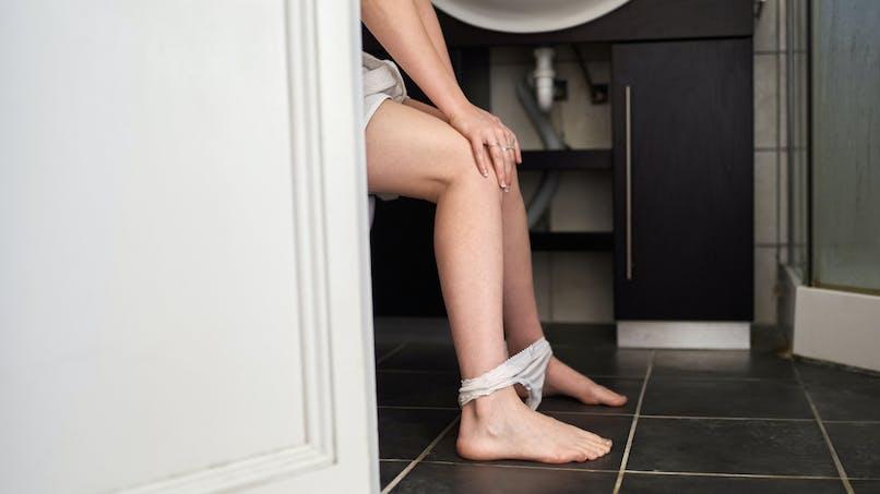 6 causes de sang dans les urines