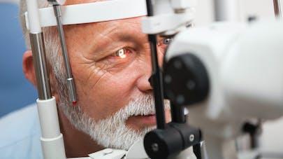La rétine, un marqueur précoce de la maladie d'Alzheimer ?