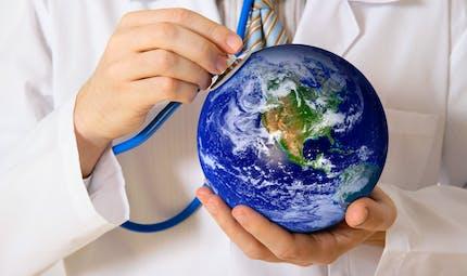 Le monde n'est pas prêt à faire face à une épidémie mondiale