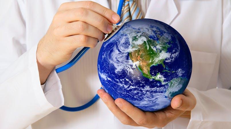 Le monde ne serait pas prêt à affronter une nouvelle épidémie mondiale