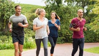 4 astuces pour reprendre une routine sportive
