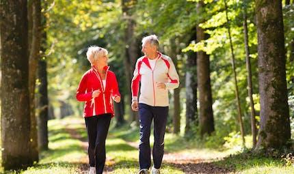 L'exercice physique pourrait ralentir les effets de la maladie d'Alzheimer sur le cerveau