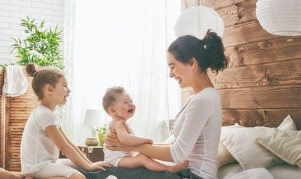 Parler sexualité à son enfant : une spécialiste conseille de le faire dès l'âge de 2 ans