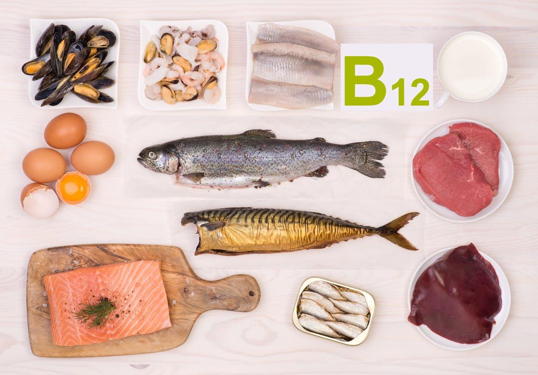 Todo lo que necesita saber sobre la vitamina B12 |  Revista de salud