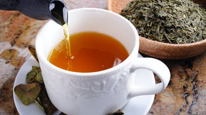Antibiorésistance : un composé du thé vert pourrait aider à lutter contre
