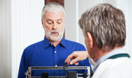 Diabète : l'IMG serait mieux que l'IMC pour prédire le risque cardiovasculaire