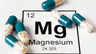 Quand faire une cure de magnésium ?