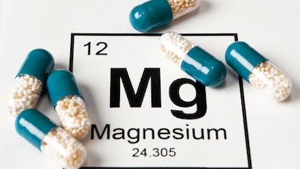 Quand faut-il faire une cure de magnésium?
