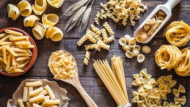 Comment bien choisir les pâtes ?