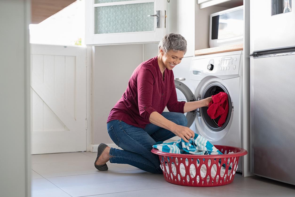 Température Machine À Laver les machines à laver peuvent héberger des bactéries