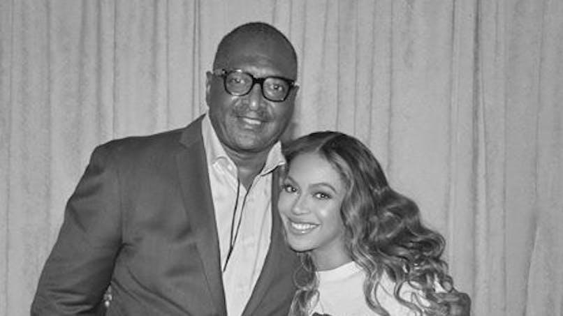 Le père de Beyoncé annonce avoir reçu un diagnostic de cancer du sein