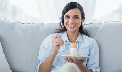 Pourquoi suivre un régime sans résidus