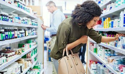 Paracétamol, aspirine et ibuprofène : fin du libre service en pharmacie à partir du 15 janvier 2020