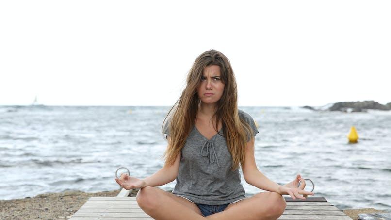 Anxiété : pourquoi la relaxation fait parfois empirer les choses