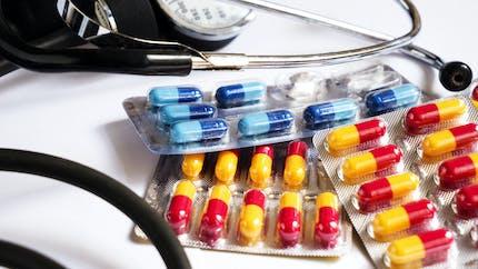 Quels médicaments pour traiter une hypertension ?