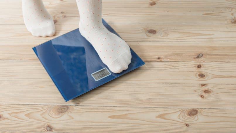 Diabète: une perte de poids même minime peut favoriser la rémission