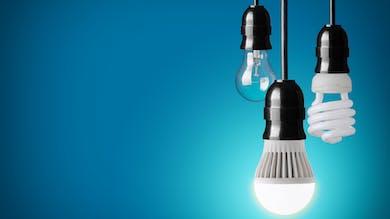 Ampoules et écrans LED: comment se protéger de la lumière bleue ?