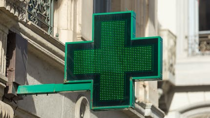 Grippe 2019-2020 : on peut se faire vacciner en pharmacie