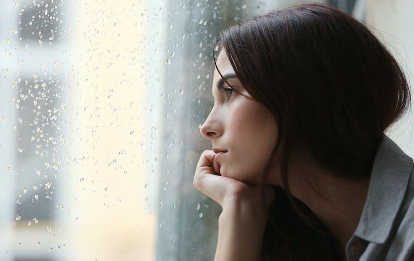 7 symptômes de dépression