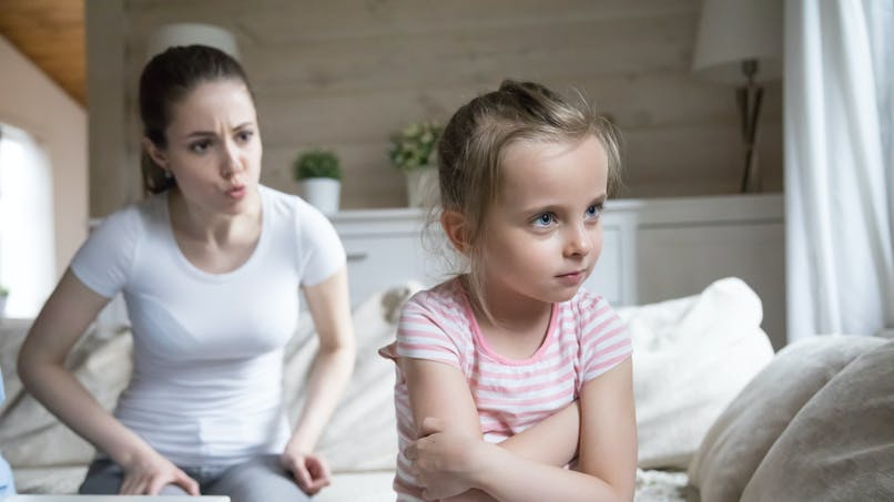 Mentir à ses enfants pourrait les rendre plus manipulateurs