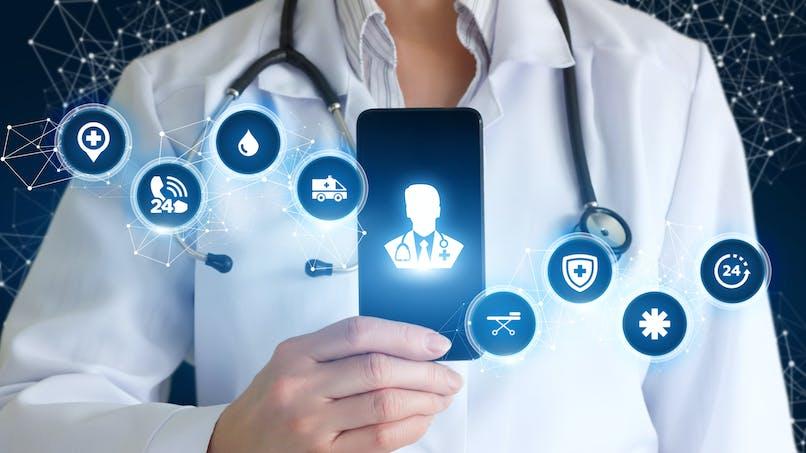 Médecine personnalisée » : attention à la collecte massive des données