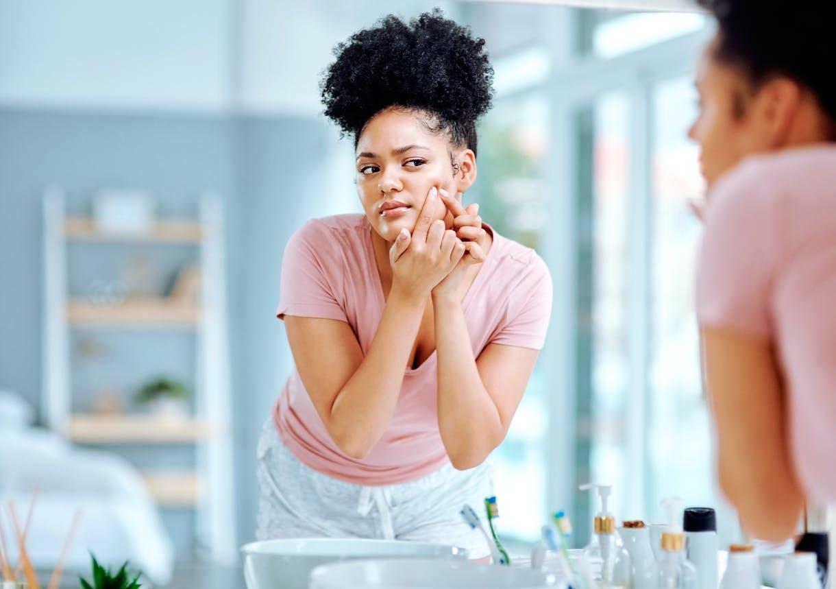 La consommation d'aliments sucrés serait liée à l'acné