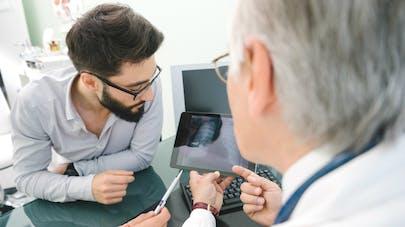 Maladies chroniques : près de 40% des patients estiment ne pas être en mesure de supporter la charge des soins