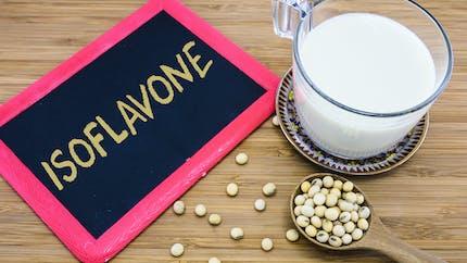Que valent les phyto-oestrogènes contre les symptômes de la ménopause ?