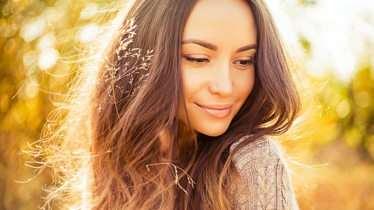 Prendre soin de ses cheveux en automne
