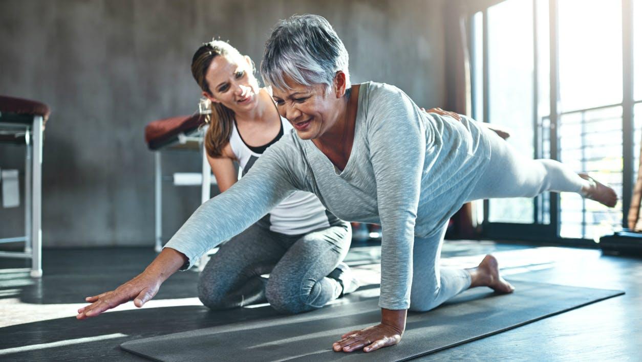 Activité physique et cancers : quelle pratique après les traitements?