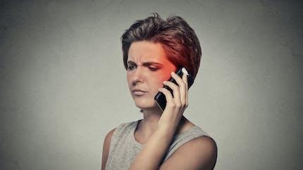 Ondes des téléphones portables : un nouveau point des risques d'exposition