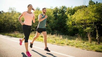 Du sport avant le petit déjeuner pour mieux contrôler la glycémie