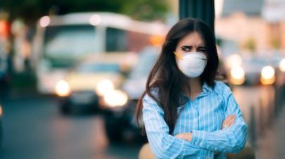Des chercheurs démontrent que la pollution peut endommager la mémoire