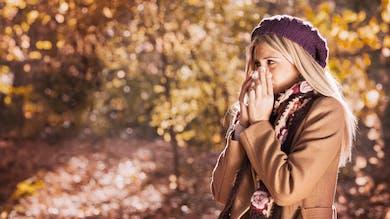 Sinusite ou rhume, comment faire la différence ?
