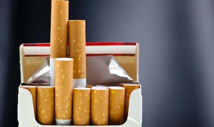 Le paquet de cigarettes passera bien à 10 euros d'ici fin 2020