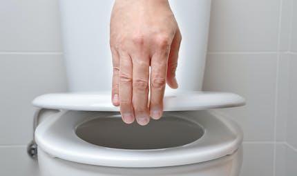 Propagation d'E.coli : une mauvaise hygiène dans les toilettes serait en cause