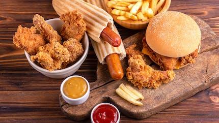 Démence : consommer beaucoup d'acides gras trans augmenterait le risque