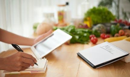Préparer ses repas à l'avance : mode d'emploi du batch cooking