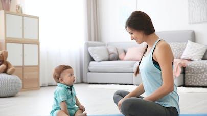 Retrouver un ventre plat après une grossesse : un exercice à tester