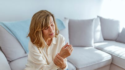 Arthrite, arthrose : la météo aurait bien une influence sur la douleur
